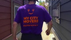 Get the Move on with My City Movers