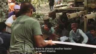 Lelaki Harapan Dunia - Di Sebalik Tabir: Azhan Rani & Soffi Jikan