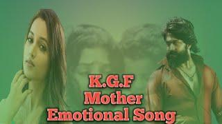 Kokh Ke Rath Mein_|_KGF_Full Song 2019_|_Mother Emotion Song_|_Arafat Khan Official Thumb