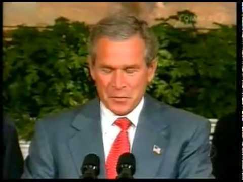 George W. Bush Part 8: Drunkard