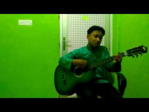Impian terindah-adista cover by apoy