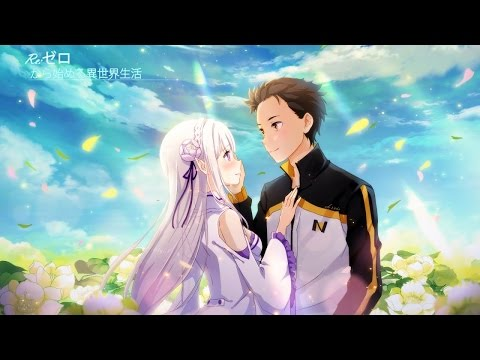 「Chain of Memories」Re:Zero OST 12 /『Main Soundtrack』