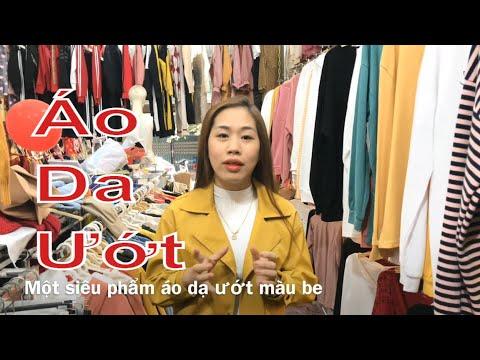 Không khí lạnh tràn về – người mẫu ao làng Trang Vũ trình diện áo khoác mới