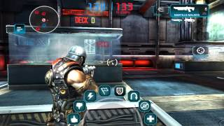 ShadowGun DeadZone Gameplay en ESPAÑOL NIvel 50