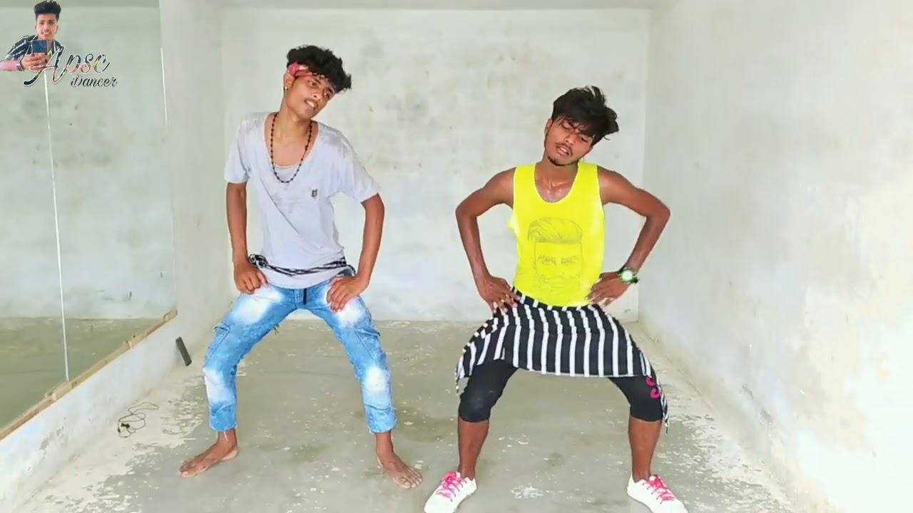 करिहइया ये गोरी हिलोर मारे।।song 2020 par,dance video.by \Apsc dancer