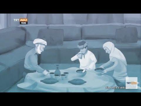Âşık Dertli ve Hayatı - Türk Halk Edebiyatı - TRT Avaz