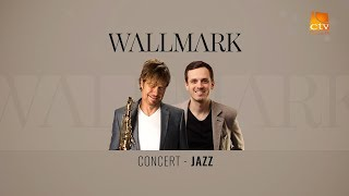 Concert JAZZ -  WALLMARK