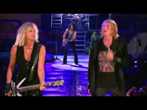 Def Leppard - Hysteria (Live)