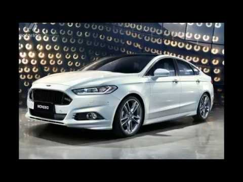 Upcoming Ford Cars New Models 2017 2018