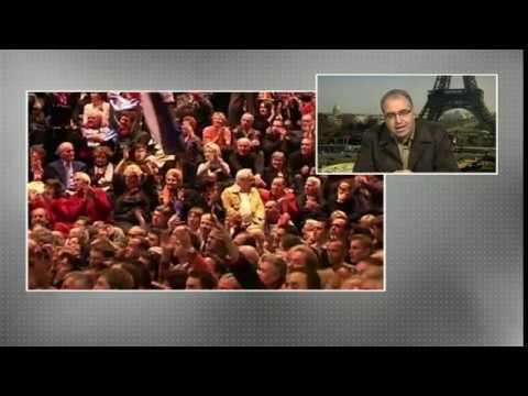 بي_بي_سي_ترندينغ: الشرطة الفرنسية توقف #ساركوزي للتحقيق في ادعاءات تمويل #القذافي لحملته الانتخابية  - نشر قبل 2 ساعة