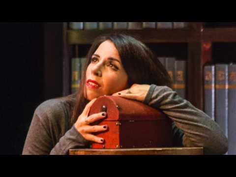 """'Werther! Qui m'aurait dit /Ces lettres!"""" Charlotte, Josè Maria Lo Monaco"""