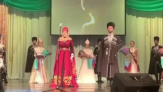 Фестиваль «Черкешенка» в Адыгее