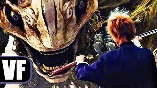 BLEACH Le Film Bande Annonce VF (2018) Manga, Live Action