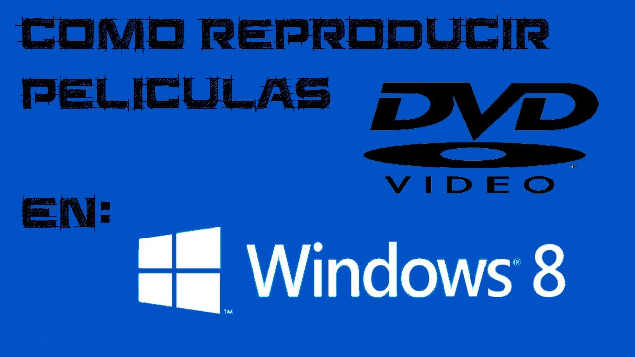 descargar reproductor de dvd windows 10 gratis
