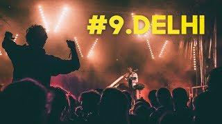 Zalem Delarbre #9. Delhi (Live Looping)