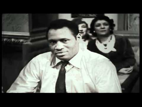Our History in Black (Paul Robeson)