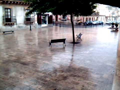 Video Meteo - Canicattini Bagni (SR) » ILMETEO.it