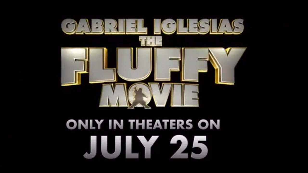 The Fluffy Movie Poster