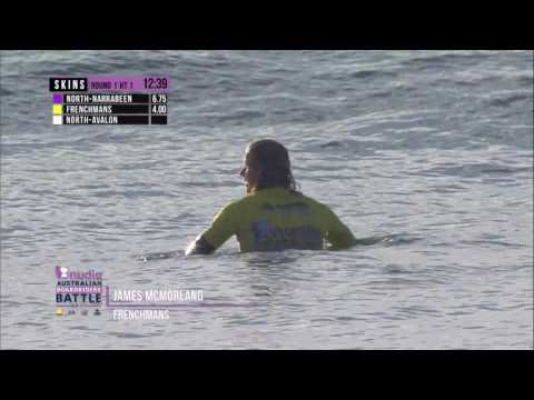 2017 Australian Board Riders Battle Day 1