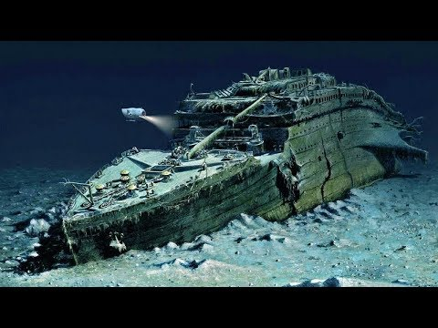why-can't-the-titanic-be-recovered-from-the-bottom-of-the-ocean