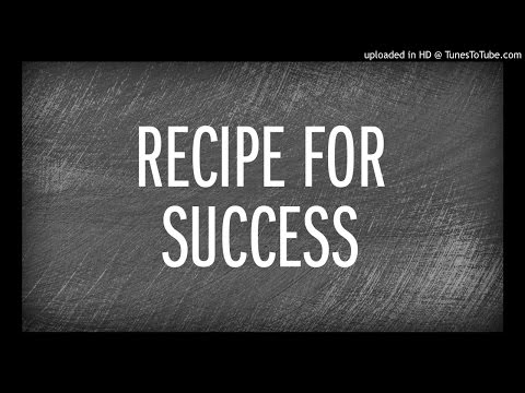 Marketplace - Recipe for success