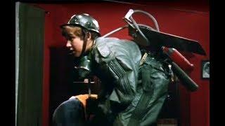 Петька в космосе (1972) детский фильм