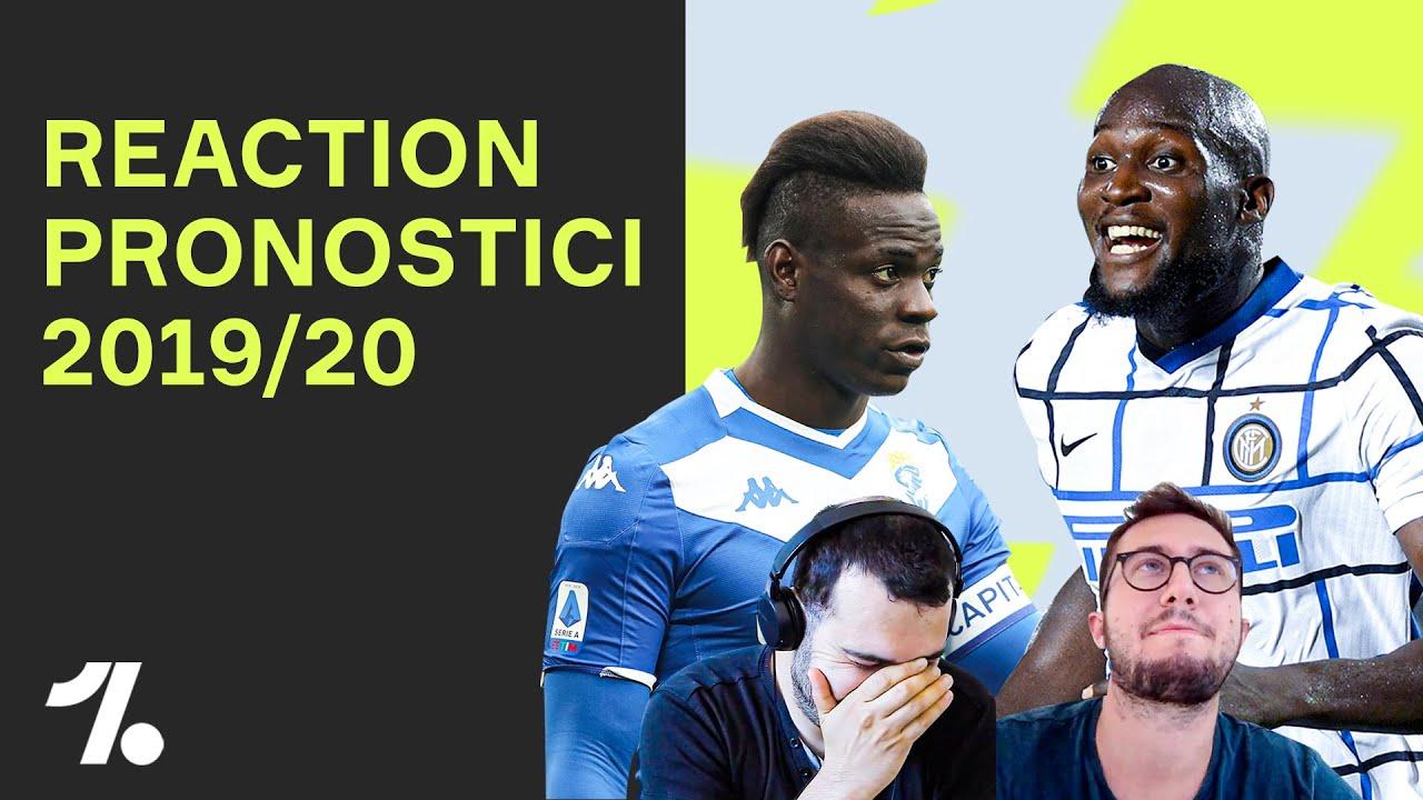 Balotelli capocannoniere e Napoli campione! ► REACTION ai nostri pronostici