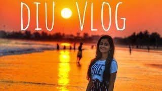Trip to DIU | Dhara Patel