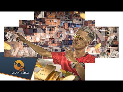O Profeta - A Novinha Vai Pra Favela - Clipe Oficial (Tudo Da Música)