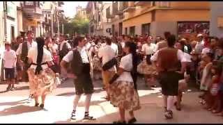 Ball de la Balanguera - Danza catalana