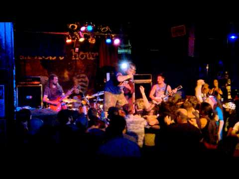 Dead to Fall - Major Rager (Live in Atlanta, GA)
