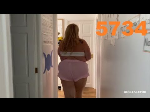 STAY HOME WITH BBW ADELESEXYUK DOING SOME WASHING from YouTube · Duration:  19 minutes 27 seconds