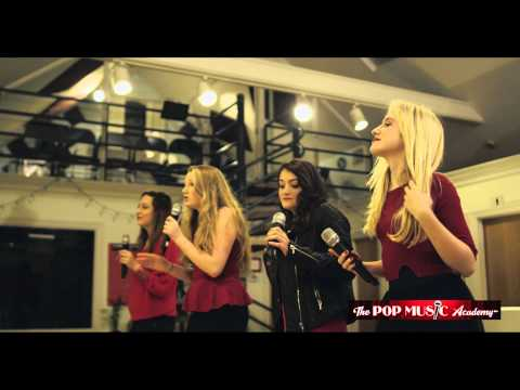 Popstars 101 Class Music Video (Fall/Winter 2014-15 Semester)
