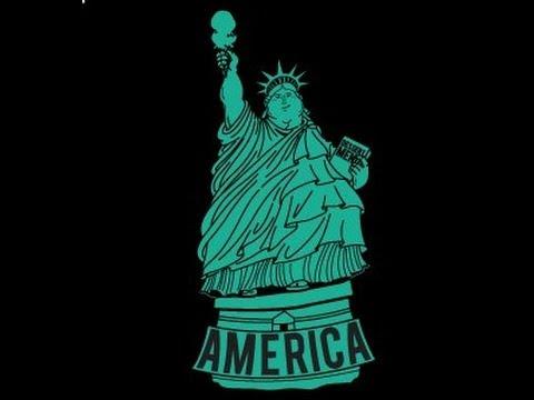 FAT AMERICA (ORIGINAL SONG)