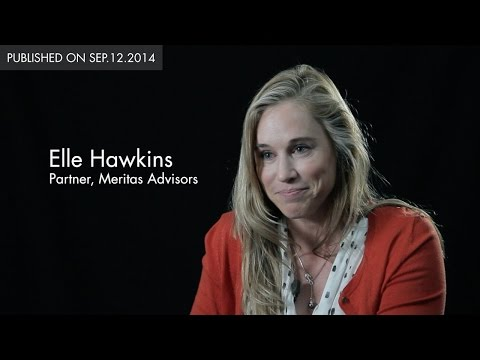 Elle Hawkins V questions