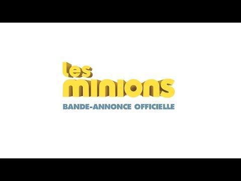 Les Minions (Minions) // Bande-annonce (VF)