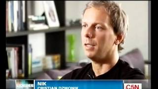 Entrevista a Nik en C5N - PARTE 1