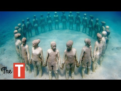 Thumbnail: 10 Most AMAZING Things Ever Found Underwater