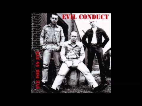 Evil Conduct - Eye for eye (Full Album 2003)