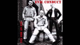 Evil Conduct - Eye for eye (Full Album 2003)