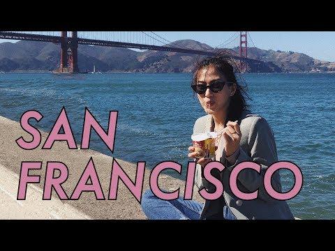 San Francisco by Alex Gonzaga