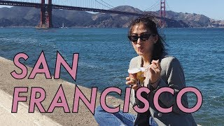 San Francisco by Alex Gonzaga