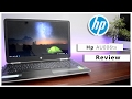 HP Pavilion 15-AU006TX In Depth Review ! (2017)