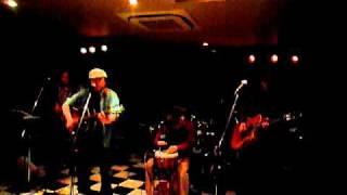 祝!尾道joebox2周年ライブ!大トリで出演のガガンボの演奏。『THE HAR...