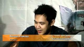 """Download Mp3 Bondan Prakoso �hidup Berawal Dari Mimpi"""""""
