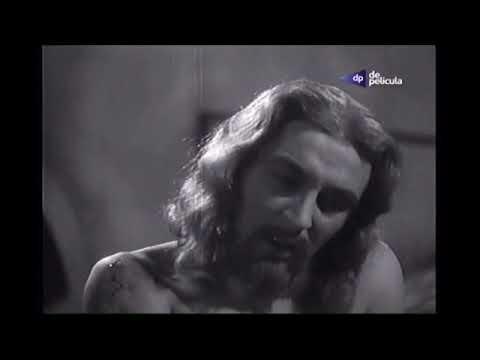 El martir del calvario (1952) en 5 minutos