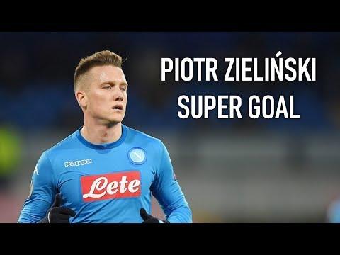 Piotr ZIELINSKI Super GOAL Vs Inter