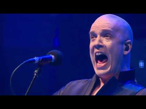 Devin Townsend Project - Live At The Royal Albert Hall