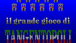 Il grande gioco di Tangentopoli 1993 mp4 HYPERSPIN DOS MICROSOFT EXODOS NOT MINE VIDEOS