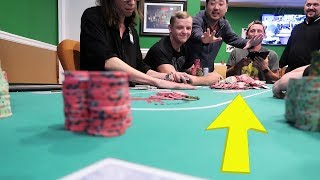From Seattle to Austin to Vegas: CRAZY POKER GAMES